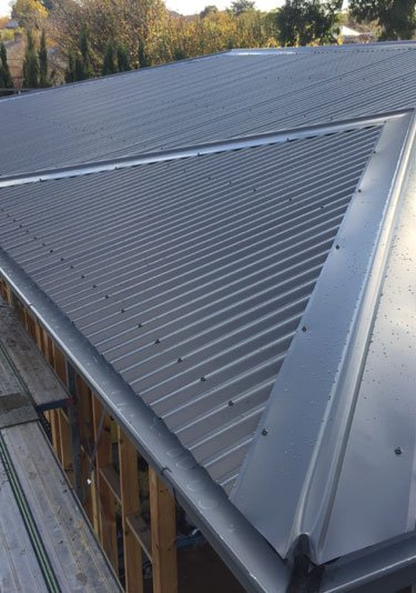 Metal Roofing Dandenong Metal Roof Installation And Repairs