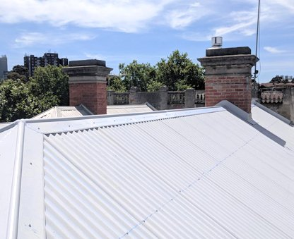 Why Metal Roofing Installation Is Perfect For Weird And