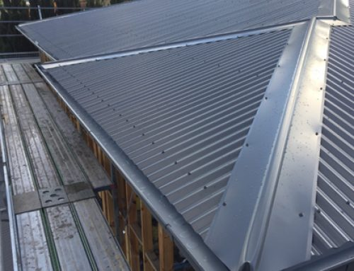 Why COLORBOND is the best choice for your metal roofing installation
