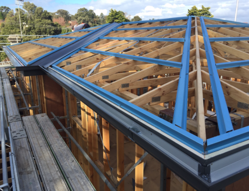 Sarking selection and installation tips for your metal roof
