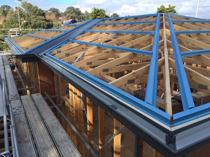 The importance of insulation - Watermaster Roofing Melbourne