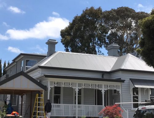 4 signs you've found a good roofing contractor in Melbourne