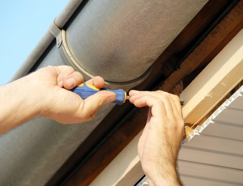 Our roof plumber shares 5 unmissable signs you need gutter replacement