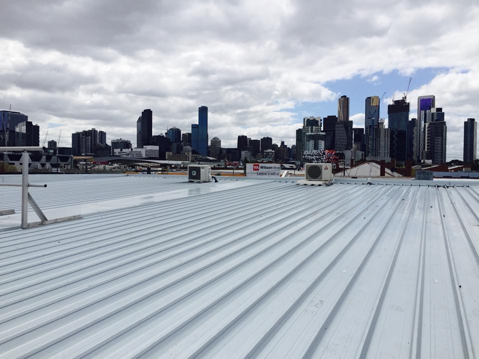 how to choose the right roof australia