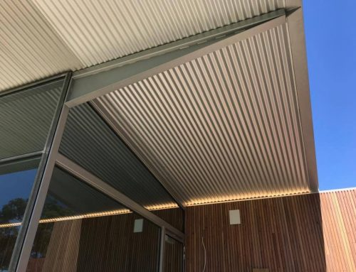 Watermaster Roofing busts 3 more metal roofing installation myths
