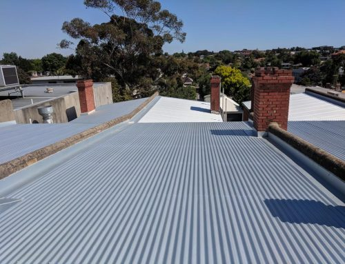 4 tips to keep your metal roof healthy for years to come