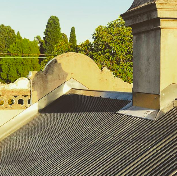 Roofing Frankston