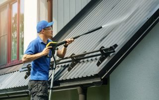 metal roofing melbourne
