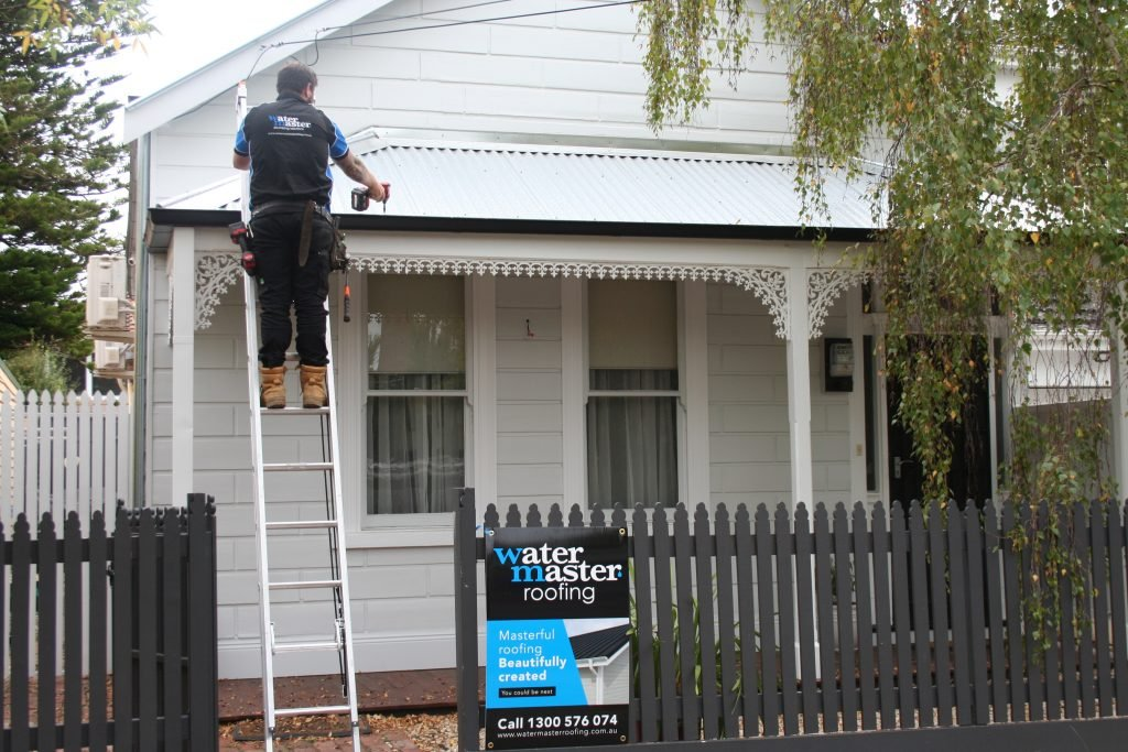 metal roof replacement melbourne