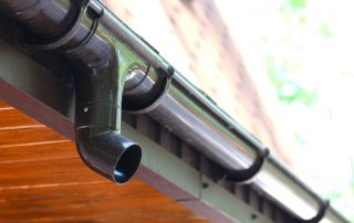 kinds of gutters