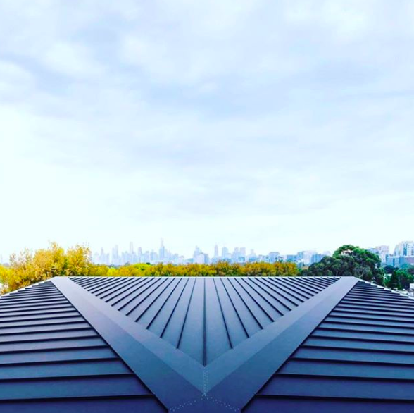 Why Should You Choose Metal Roofing Installation Over