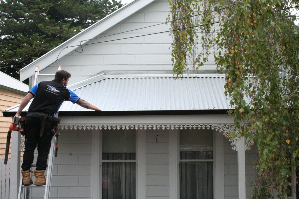roofing contractors in Melbourne