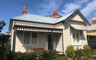 roof installation in Melbourne